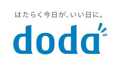 dodaから応募する